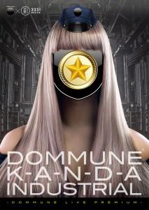 DOMMUNE_K-A-N-D-A_INDUSTRIAL