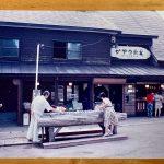 日本一周一人旅アーカイブ 1992-1993 vol.09