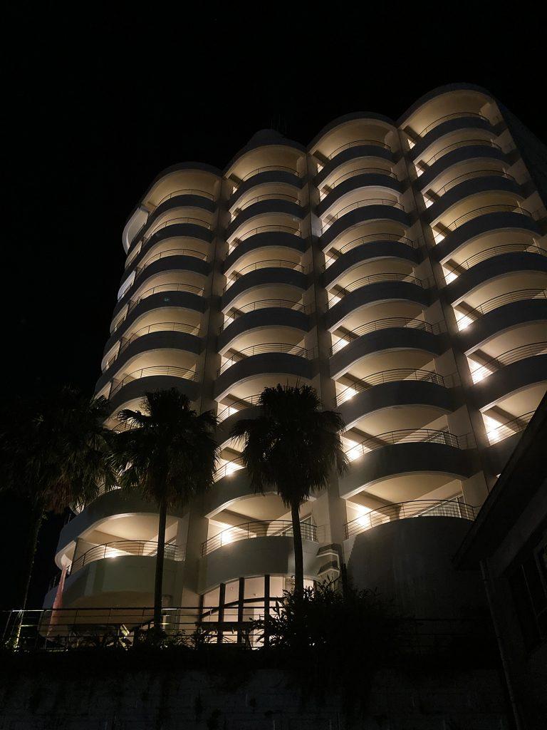 HOTEL SUNSETHILL